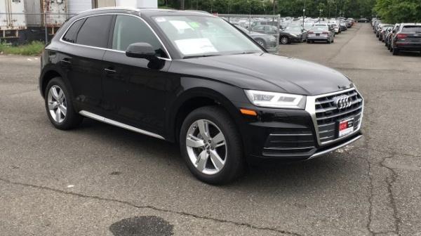 2019 Audi Q5 in Maplewood, NJ