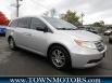 2012 Honda Odyssey EX-L for Sale in Englewood, NJ