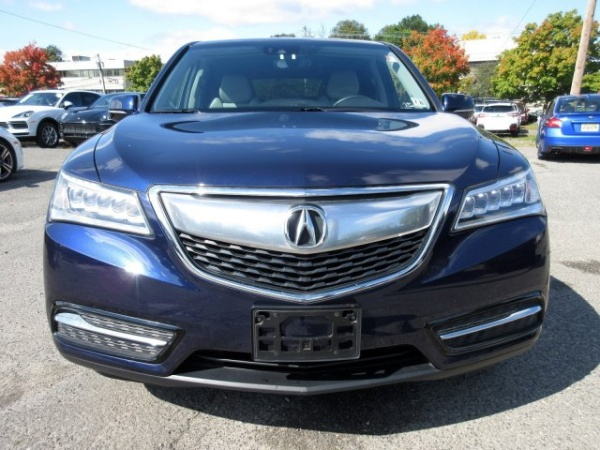 2016 Acura Mdx In Englewood Nj