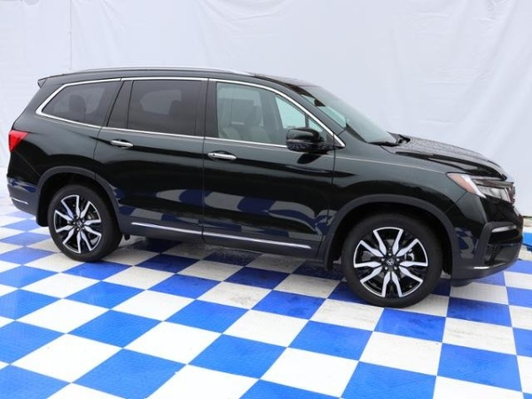 2020 Honda Pilot in Franklin, TN