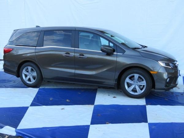 2020 Honda Odyssey in Franklin, TN