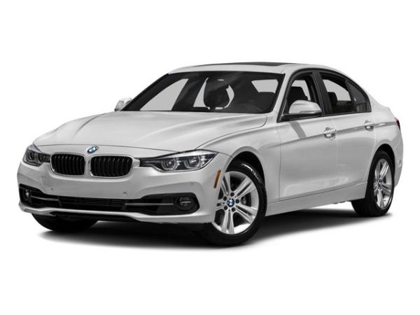 2017 BMW 3 Series in Mount Laurel, NJ