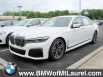 2020 BMW 7 Series 750i xDrive for Sale in Mount Laurel, NJ