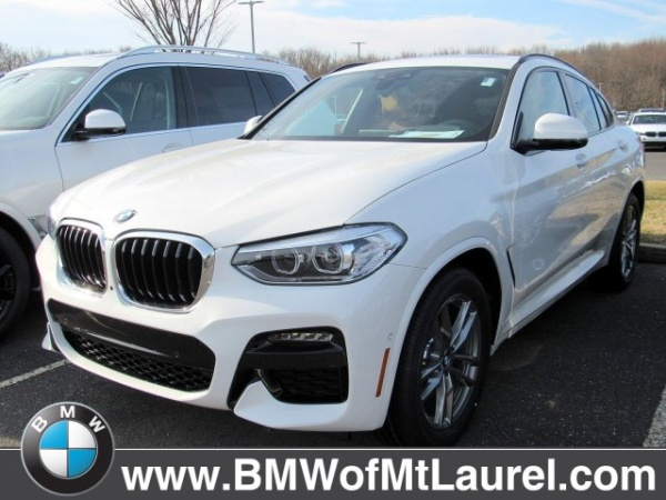 2020 BMW X4 in Mount Laurel, NJ