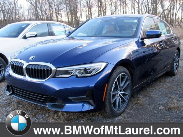 2020 BMW 3 Series in Mount Laurel, NJ