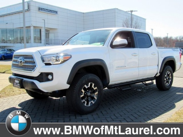 2017 Toyota Tacoma in Mount Laurel, NJ