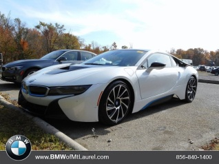 Used Bmw I8 For Sale In Hope Nj 4 Used I8 Listings In Hope Truecar