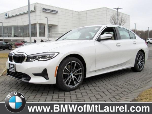 2019 BMW 3 Series in Mount Laurel, NJ