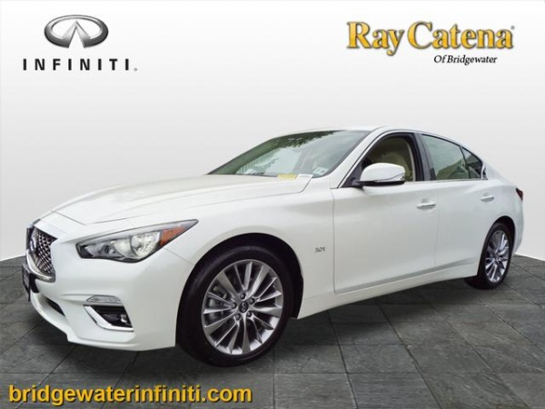 2019 INFINITI Q50 in Bridgewater, NJ