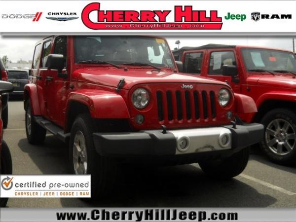 2014 Jeep Wrangler In Cherry Hill, NJ