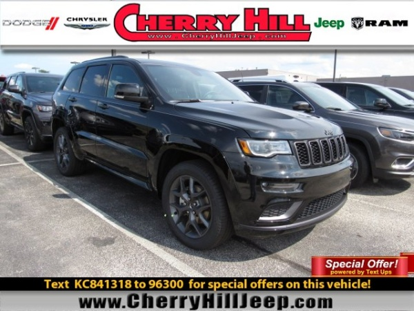 2019 Jeep Grand Cherokee in Cherry Hill, NJ