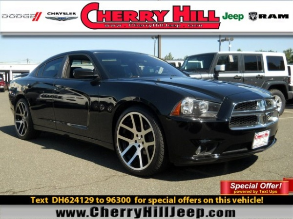 2013 Dodge Charger In Cherry Hill, NJ