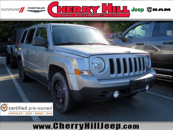 2016 Jeep Patriot in Cherry Hill, NJ