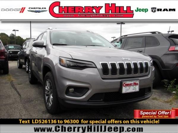 2020 Jeep Cherokee in Cherry Hill, NJ