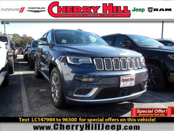 2020 Jeep Grand Cherokee in Cherry Hill, NJ