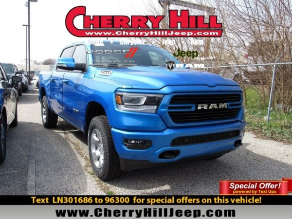 2020 Ram 1500 in Cherry Hill, NJ