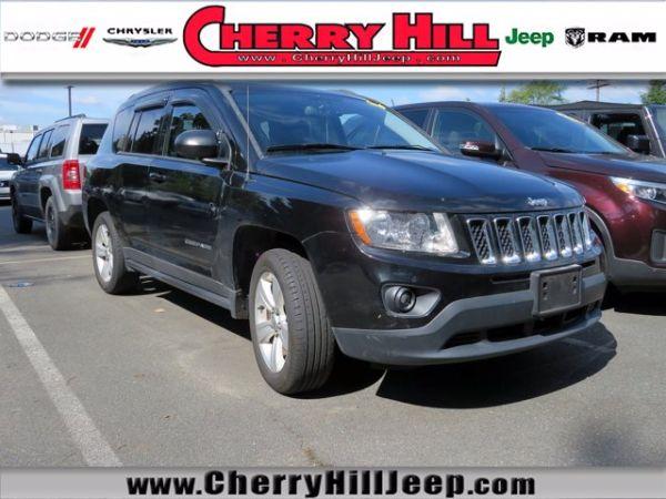 2013 Jeep Compass in Cherry Hill, NJ