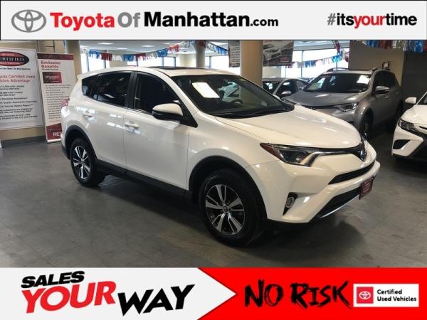 2018 Toyota RAV4 in New York, NY