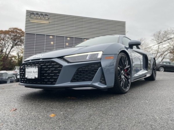 2020 Audi R8 in Eastchester, NY