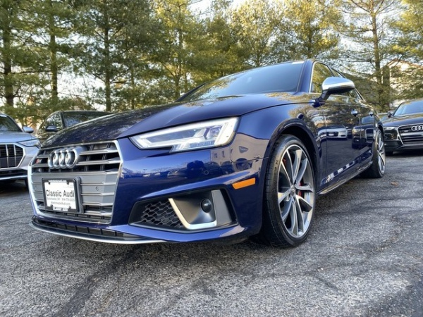 2019 Audi S4 in Eastchester, NY