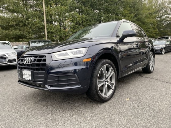 2019 Audi Q5 in Eastchester, NY