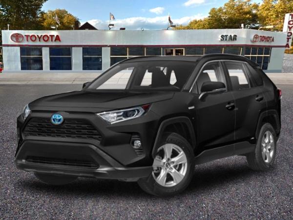 2020 Toyota RAV4 in Bayside, NY
