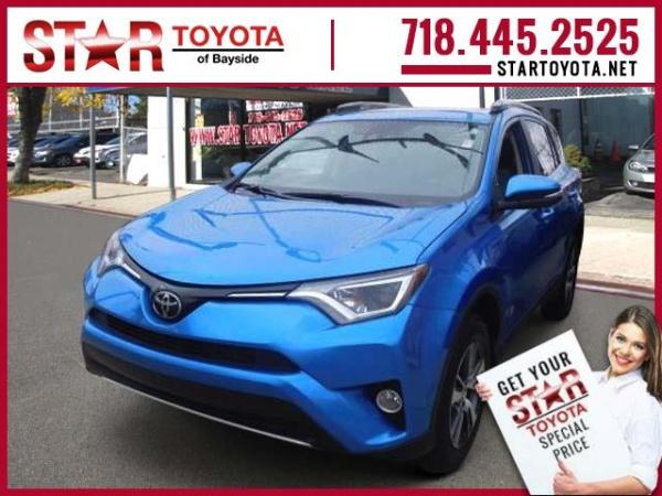 2018 Toyota Rav4 In Bayside Ny