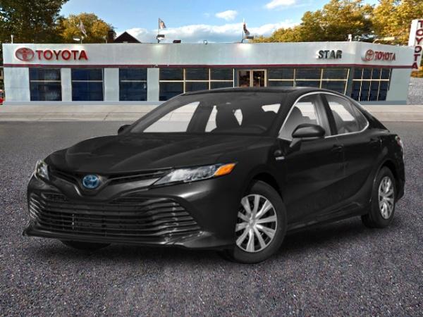 2020 Toyota Camry in Bayside, NY