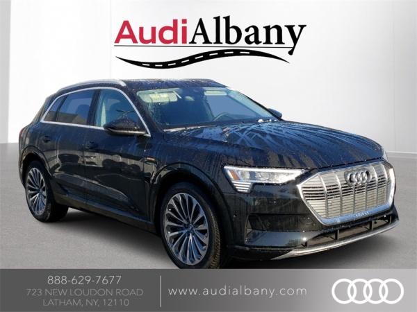 2019 Audi e-tron in Latham, NY