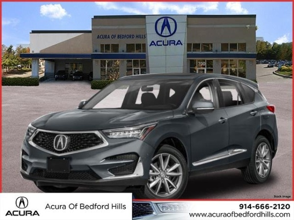 2020 Acura RDX in Bedford Hills, NY