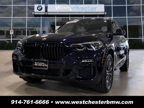 2020 BMW X5 in White Plains, NY