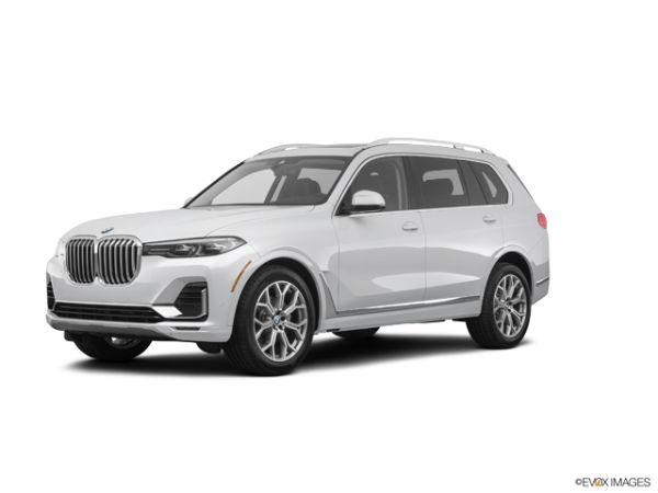 2020 BMW X7 in White Plains, NY