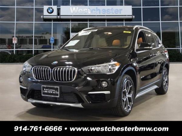 2017 BMW X1 in White Plains, NY