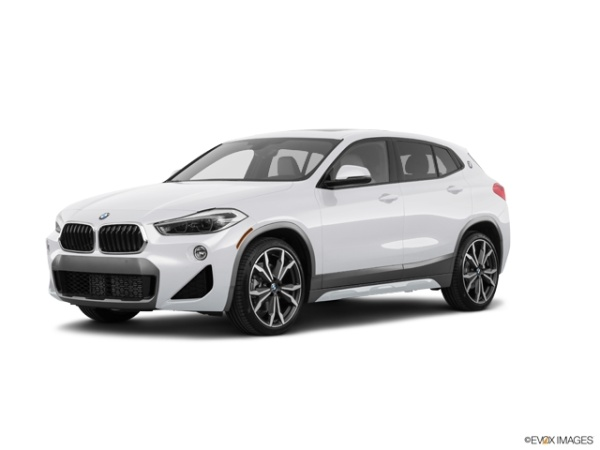 2020 BMW X2 in White Plains, NY