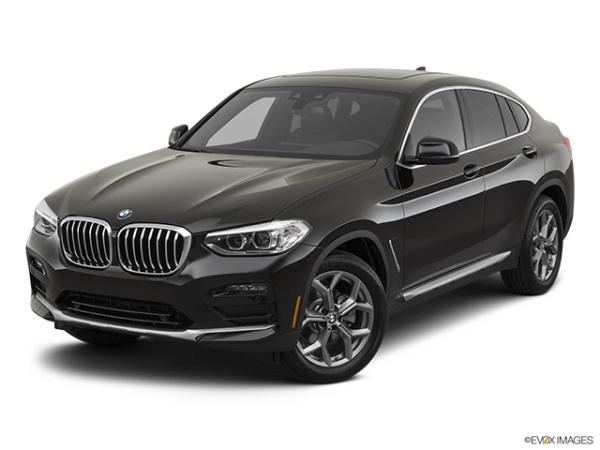 2020 BMW X4 in White Plains, NY