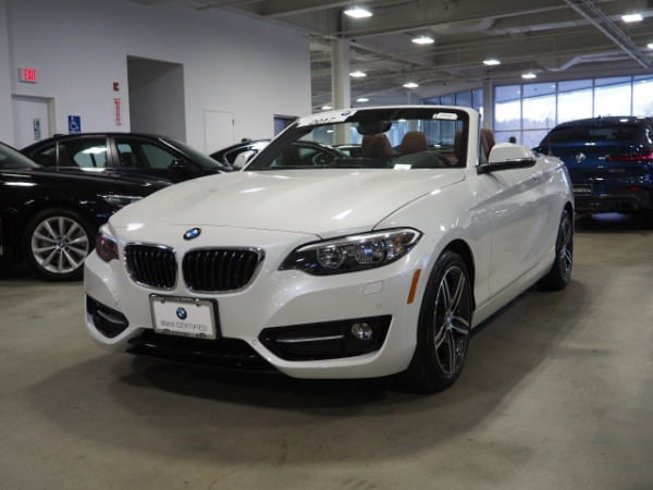 2017 BMW 2 Series in White Plains, NY
