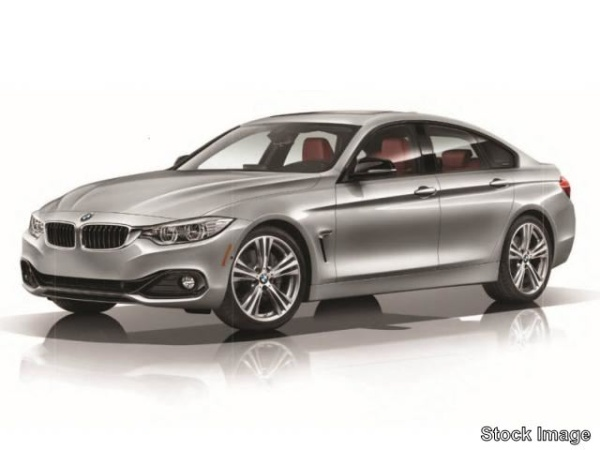 2017 BMW 4 Series in White Plains, NY