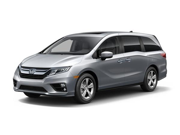 2020 Honda Odyssey in Birmingham, AL