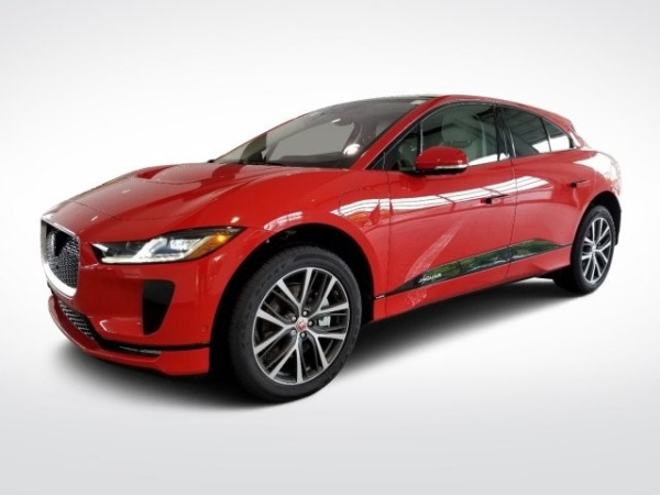 2019 Jaguar I-PACE in Elmsford, NY