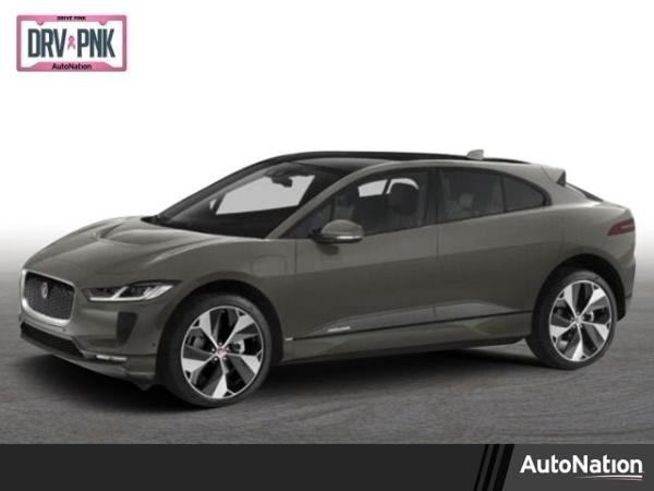 2019 Jaguar I-PACE SE