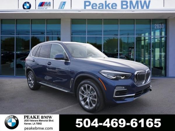 2020 BMW X5 in Kenner, LA
