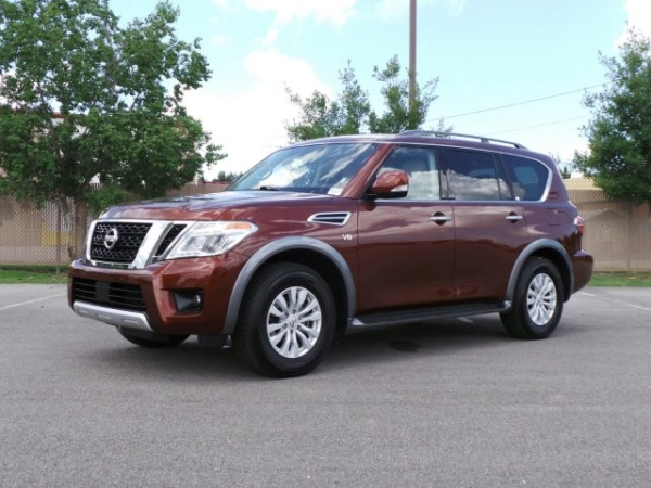 Nissan Lafayette La >> Used Nissan Armada for Sale in Lake Charles, LA | U.S. News & World Report
