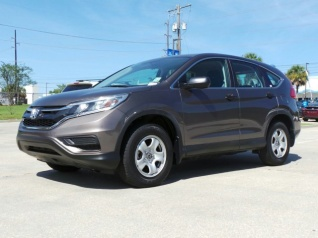 New Cr V Lafayette >> Used Honda Cr V For Sale In Lafayette La 16 Used Cr V Listings In