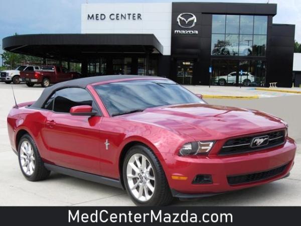 2010 Ford Mustang in Pelham, AL