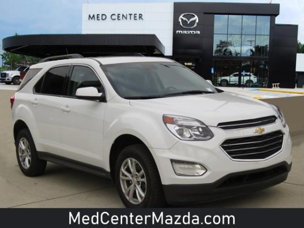2017 Chevrolet Equinox in Pelham, AL