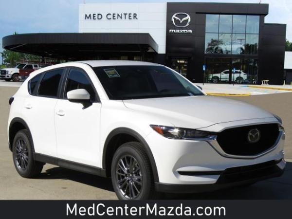 2020 Mazda CX-5 in Pelham, AL
