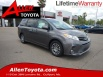 2020 Toyota Sienna XLE Premium FWD 8-Passenger for Sale in Gulfport, MS