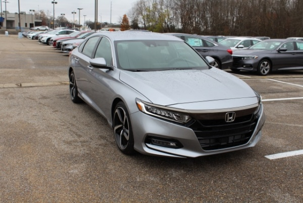 2019 Honda Accord in Montgomery, AL
