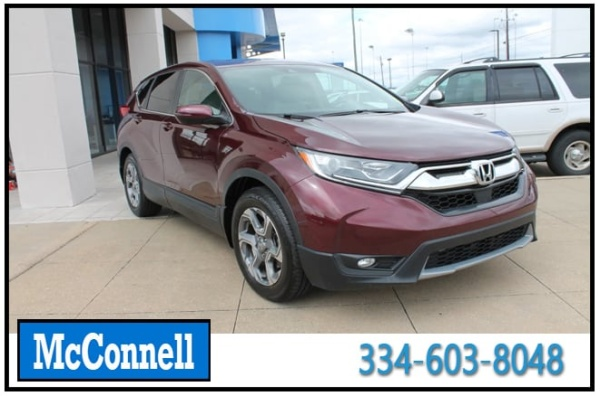 2018 Honda CR-V in Montgomery, AL