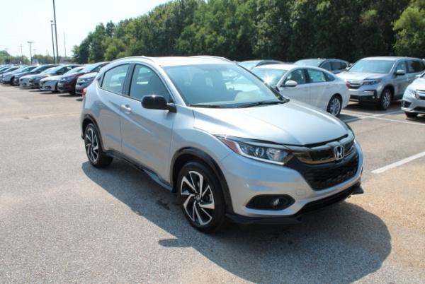 2020 Honda HR-V in Montgomery, AL